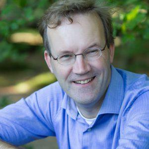 Mr Anton Pieter van Logtestijn